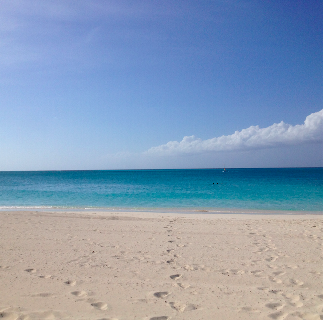 Turks Beach