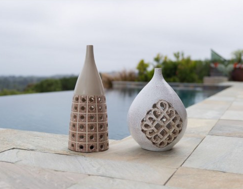 Arabesque Lantern, Kouboo