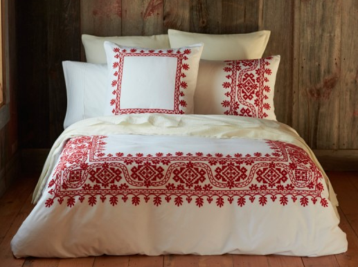 North Country Bedding, Coyuchi