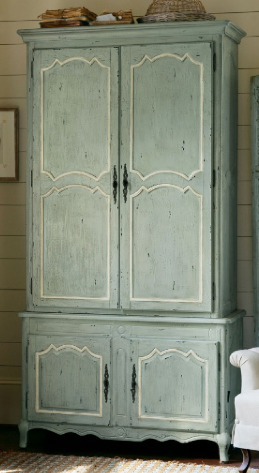 Le Vallee Du Loire Cabinet, Soft Surroundings