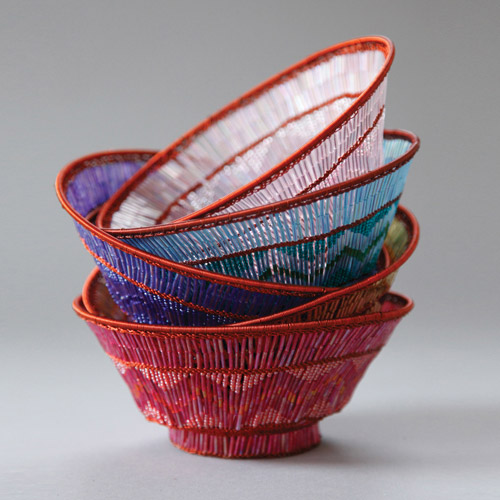 Handcrafted Bowl, FDO Group