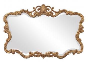 Evangeline Mirror, Lulu & Georgia