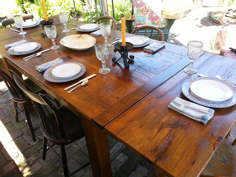 New England Joinery Farm Table