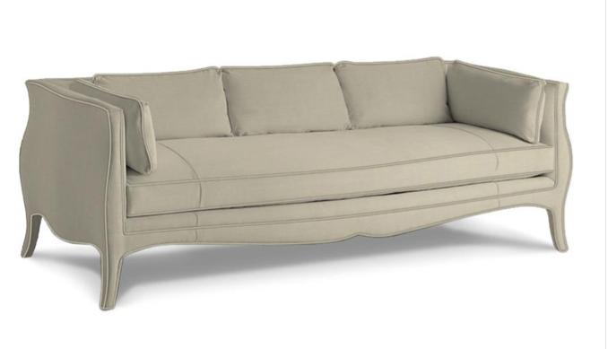 Southern Belle Sofa, Bunny Williams