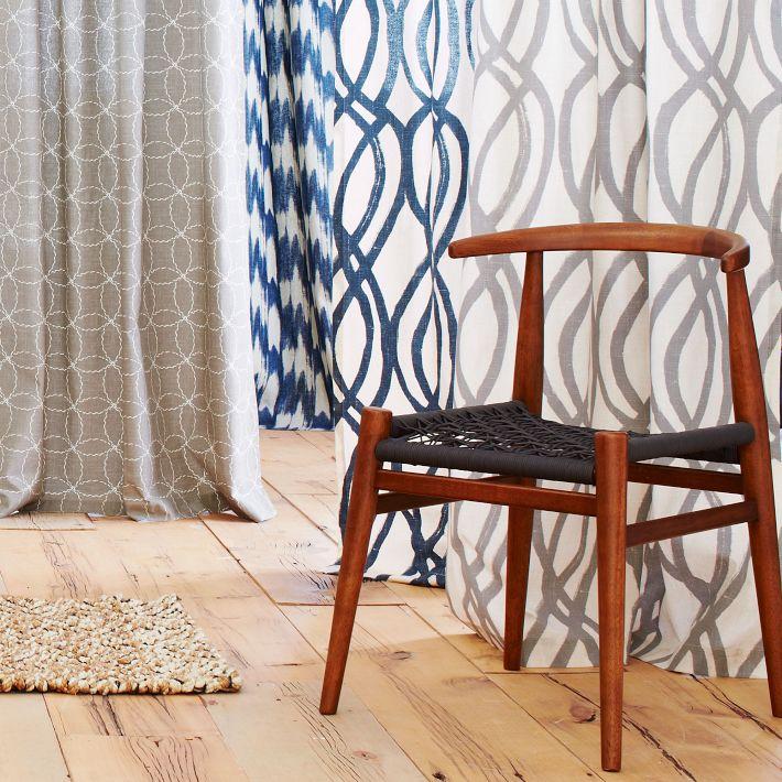 John Vogel Chair, West Elm