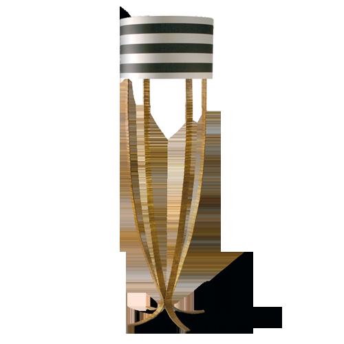 Alfonse Floor Lamp, Porta Romana