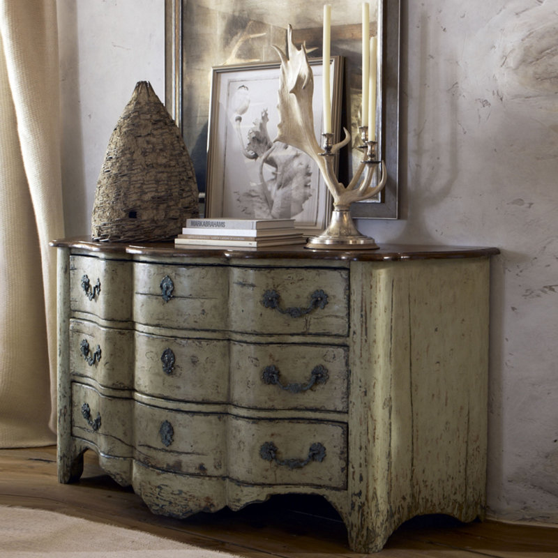 Alpine Lodge Provinciale Commode, Ralph Lauren Home