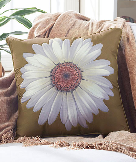 Decorative Floral Pillows, LTD Commodities