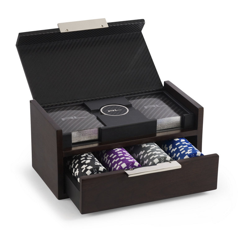Bond Poker Set, Ralph Lauren Home