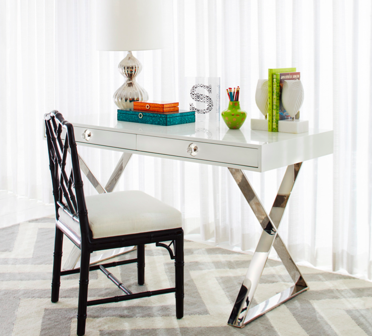 Channing Desk, Jonathan Adler