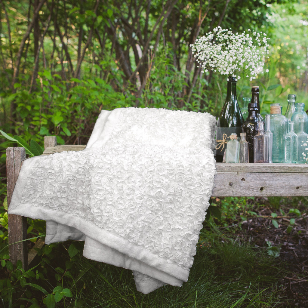 Rosina Throw, Lush Decor (Available at Wayfair)