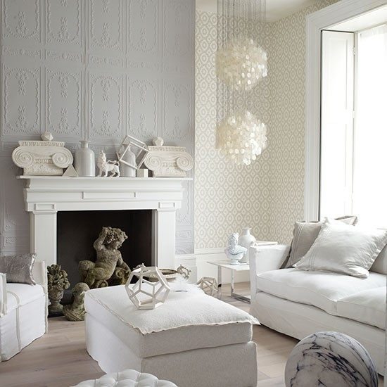 My 2015 interior design predictions out with the old in for Warmer bodenbelag wohnzimmer