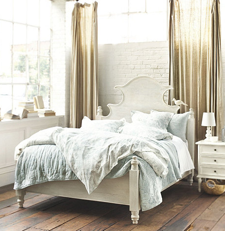 Claudette Bed, Ballard Designs