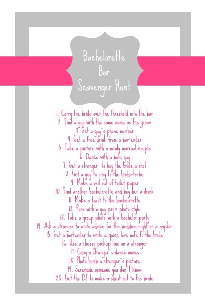 Our Most Unique Bachelorette Party Ideas Susan Hayward