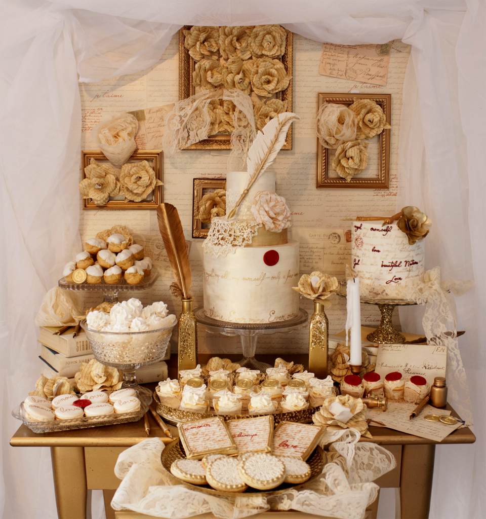 The French Confection Co