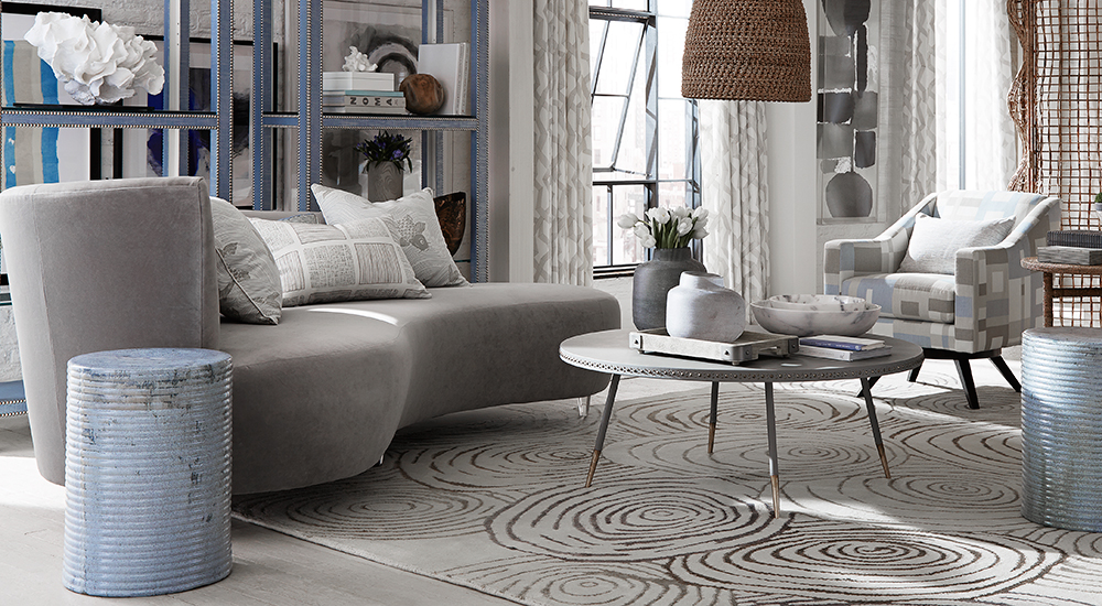 Jeffrey Alan Marks for Kravet
