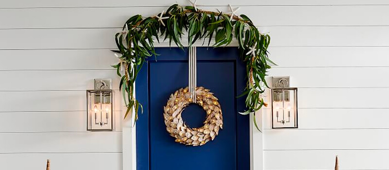 Not-Your-Average Holiday Wreaths